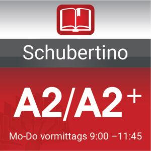 A2 Deutschkurs Wien