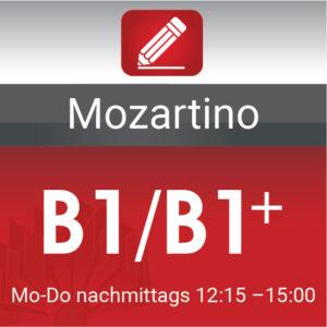 B1 Deutschkurs Wien