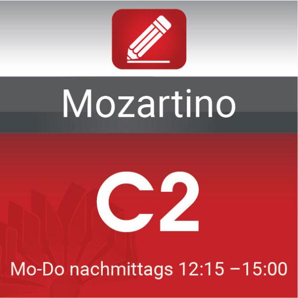 C2 Deutschkurs Wien