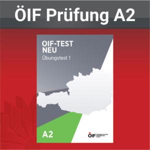 ÖIF Integrationsprüfungen in Wien A2 B1 B2 C1