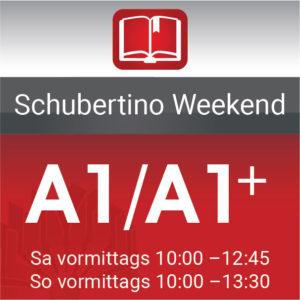 A1 Deutschkurs Wien