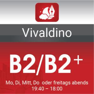 B2 Deutschkurs Wien