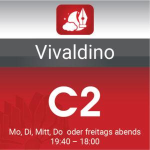 C1 Deutschkurs Wien